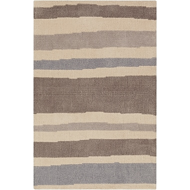 Surya Abigail ABI9018-3353 Machine Made Rug, 3'3