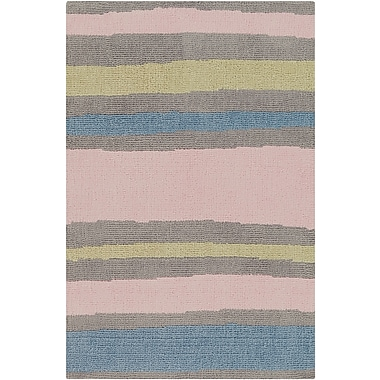 Surya Abigail ABI9019-23 Machine Made Rug, 2' x 3' Rectangle