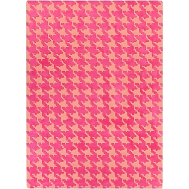Surya Abigail ABI9030-811 Machine Made Rug, 8' x 11' Rectangle