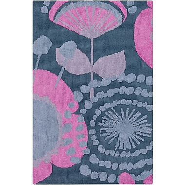 Surya Abigail ABI9044-3353 Machine Made Rug, 3'3
