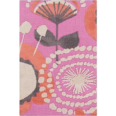 Surya Abigail ABI9046-811 Machine Made Rug, 8' x 11' Rectangle