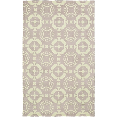 Surya Abigail ABI9059-811 Machine Made Rug, 8' x 11' Rectangle