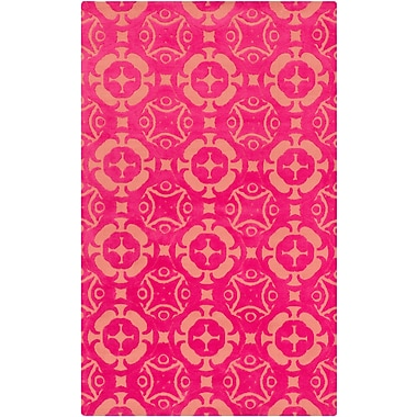 Surya Abigail ABI9071-811 Machine Made Rug, 8' x 11' Rectangle