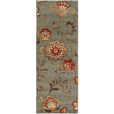 Surya Arabesque ABS3021-2747 Machine Made Rug, 2'7
