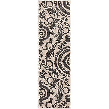 Surya Alfresco ALF9612-2379 Machine Made Rug, 2'3