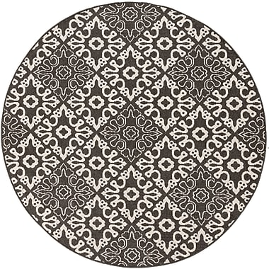 Surya Alfresco ALF9637-RD Machine Made Rug