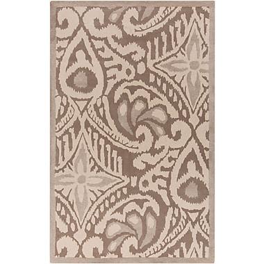 Surya KD Spain Alhambra ALH5003-58 Hand Tufted Rug, 5' x 8' Rectangle