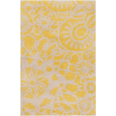 Surya KD Spain Alhambra ALH5011-811 Hand Tufted Rug, 8' x 11' Rectangle
