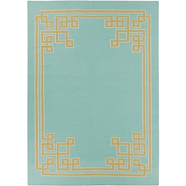 Surya Beth Lacefield Alameda AMD1010-811 Hand Woven Rug, 8' x 11' Rectangle