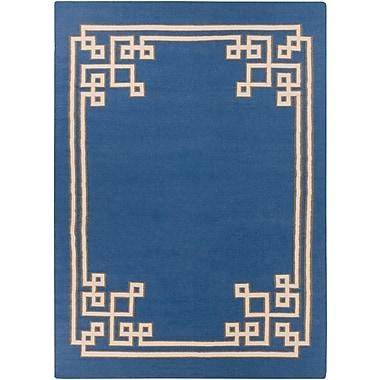 Surya Beth Lacefield Alameda AMD1011-811 Hand Woven Rug, 8' x 11' Rectangle