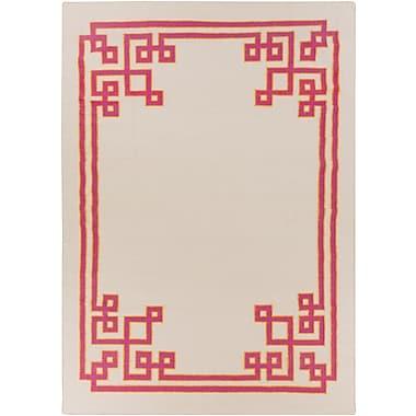 Surya Beth Lacefield Alameda AMD1022-23 Hand Woven Rug, 2' x 3' Rectangle