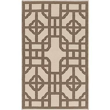 Surya Beth Lacefield Alameda AMD1070-3353 Hand Woven Rug, 3'3