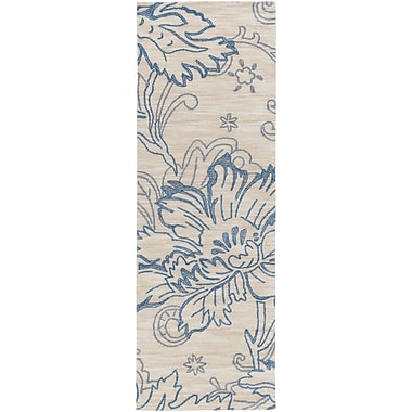 Surya Ameila AME2237-2676 Machine Made Rug, 2'6