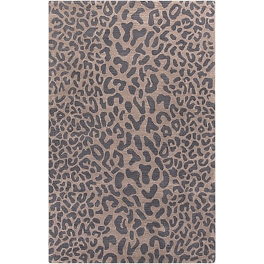 Surya Athena ATH5114-69 Hand Tufted Rug, 6' x 9' Rectangle