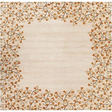 Surya Athena ATH5118-6SQ Hand Tufted Rug, 6' Square