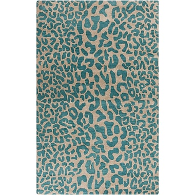 Surya Athena ATH5120-1014 Hand Tufted Rug, 10' x 14' Rectangle