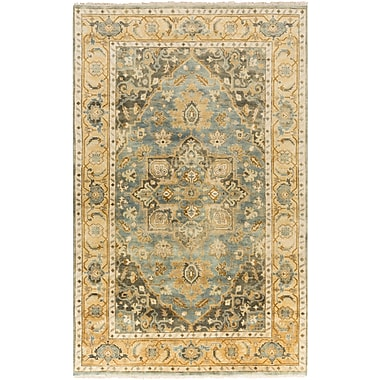 Surya Antique ATQ1012-5686 Hand Knotted Rug, 5'6
