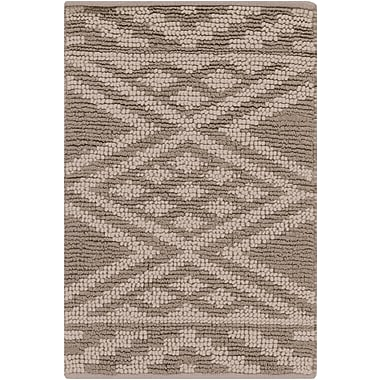 Surya Aztec AZT3000-23 Hand Woven Rug, 2' x 3' Rectangle