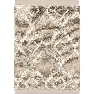 Surya Aztec AZT3012-811 Hand Woven Rug, 8' x 11' Rectangle