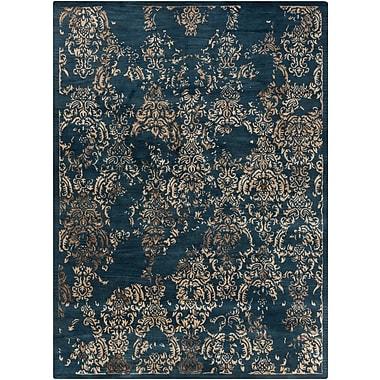 Surya Banshee BAN3341-811 Hand Tufted Rug, 8' x 11' Rectangle