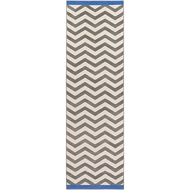Surya Bambino BBO5019-2378 Machine Made Rug, 2'3