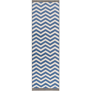Surya Bambino BBO5021-2378 Machine Made Rug, 2'3