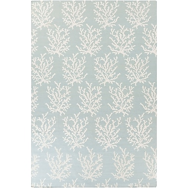 Surya Somerset Bay Boardwalk BDW4010 Hand Woven Rug