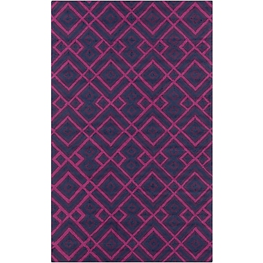 Surya Brentwood BNT7705-3656 Hand Hooked Rug, 3'6