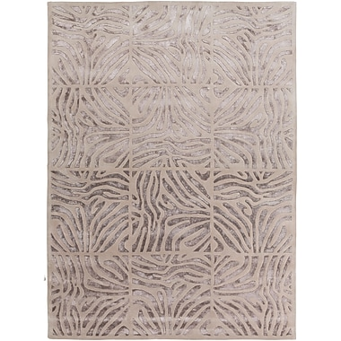 Surya Candice Olson Modern Classics CAN1934-811 Hand Tufted Rug, 8' x 11' Rectangle