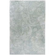 Surya Candice Olson Modern Classics CAN1952-58 Hand Tufted Rug, 5' x 8' Rectangle