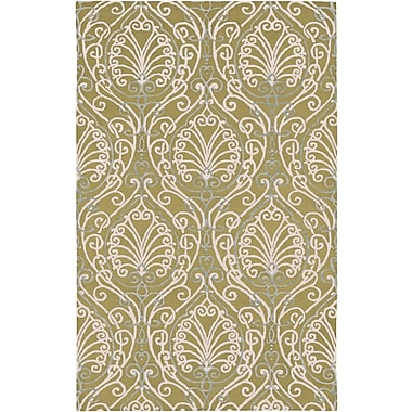 Surya Candice Olson Modern Classics CAN1958-58 Hand Tufted Rug, 5' x 8' Rectangle