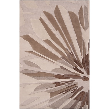 Surya Candice Olson Modern Classics CAN1992-23 Hand Tufted Rug, 2' x 3' Rectangle