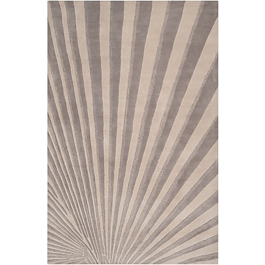 Surya Candice Olson Modern Classics CAN1995-23 Hand Tufted Rug, 2' x 3' Rectangle