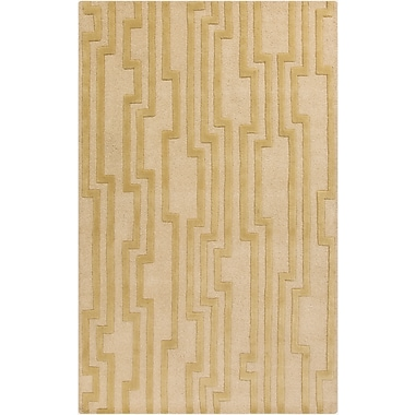 Surya Candice Olson Modern Classics CAN2020-58 Hand Tufted Rug, 5' x 8' Rectangle