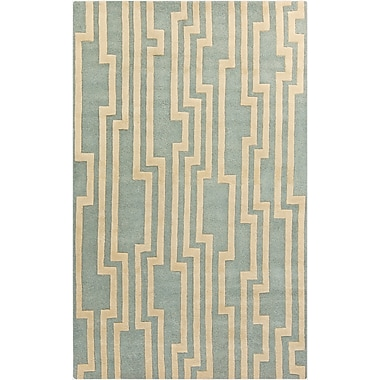 Surya Candice Olson Modern Classics CAN2022-23 Hand Tufted Rug, 2' x 3' Rectangle