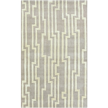 Surya Candice Olson Modern Classics CAN2023-811 Hand Tufted Rug, 8' x 11' Rectangle