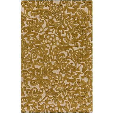 Surya Candice Olson Modern Classics CAN2045-913 Hand Tufted Rug, 9' x 13' Rectangle