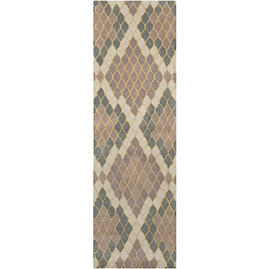 Surya Angelo Home Chapman Lane CHLN9006-268 Hand Tufted Rug, 2'6