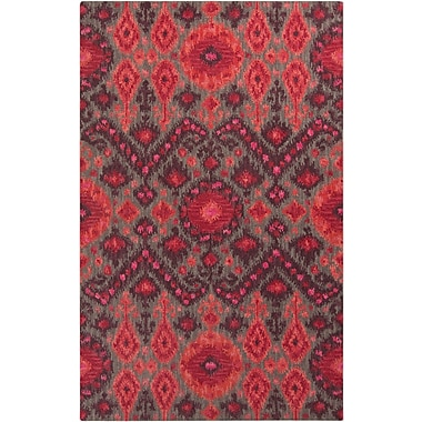 Surya Centennial CNT1095-23 Hand Hooked Rug, 2' x 3' Rectangle