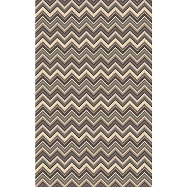Surya Centennial CNT1110-23 Hand Hooked Rug, 2' x 3' Rectangle