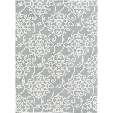 Surya Cosmopolitan COS8828-23 Hand Tufted Rug, 2' x 3' Rectangle