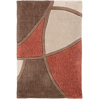 Surya Cosmopolitan COS8887-811 Hand Tufted Rug, 8' x 11' Rectangle