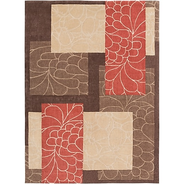 Surya Cosmopolitan COS8889-23 Hand Tufted Rug, 2' x 3' Rectangle