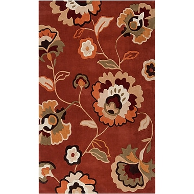 Surya Cosmopolitan COS9105-23 Hand Tufted Rug, 2' x 3' Rectangle