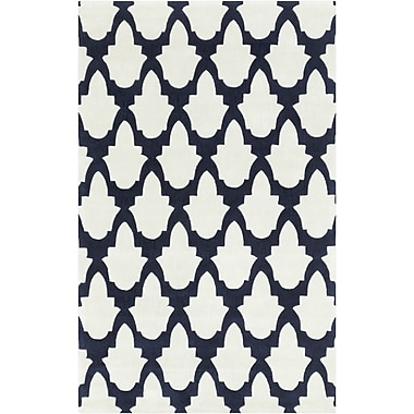 Surya Cosmopolitan COS9159-23 Hand Tufted Rug, 2' x 3' Rectangle