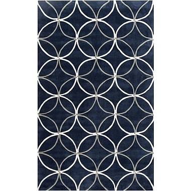 Surya Cosmopolitan COS9190-23 Hand Tufted Rug, 2' x 3' Rectangle