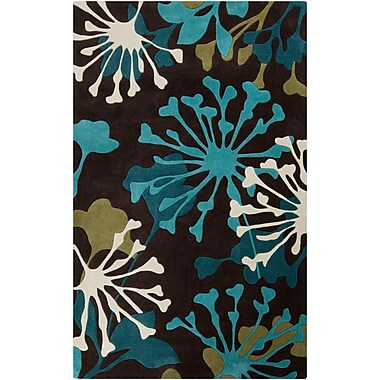 Surya Cosmopolitan COS9198-23 Hand Tufted Rug, 2' x 3' Rectangle