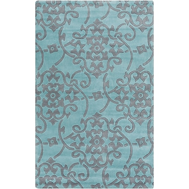 Surya Cosmopolitan COS9202-811 Hand Tufted Rug, 8' x 11' Rectangle