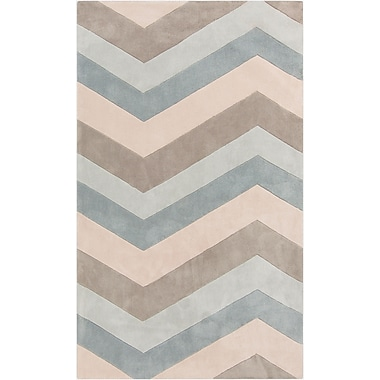 Surya Cosmopolitan COS9216-23 Hand Tufted Rug, 2' x 3' Rectangle