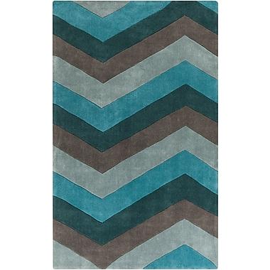 Surya Cosmopolitan COS9218-3656 Hand Tufted Rug, 3'6